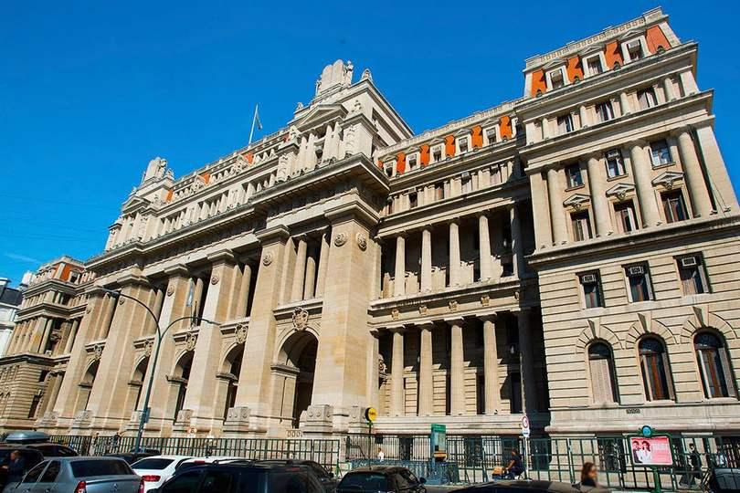 Federación Argentina Magistratura