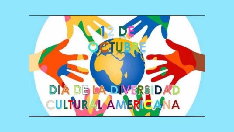 12 de Octubre – Día de la diversidad cultural americana