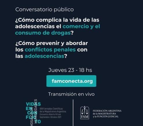 Conversatorio público